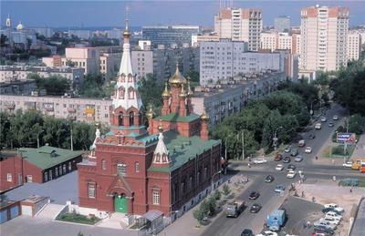 Пермякам отказали в бесплатной земле под Русский центр