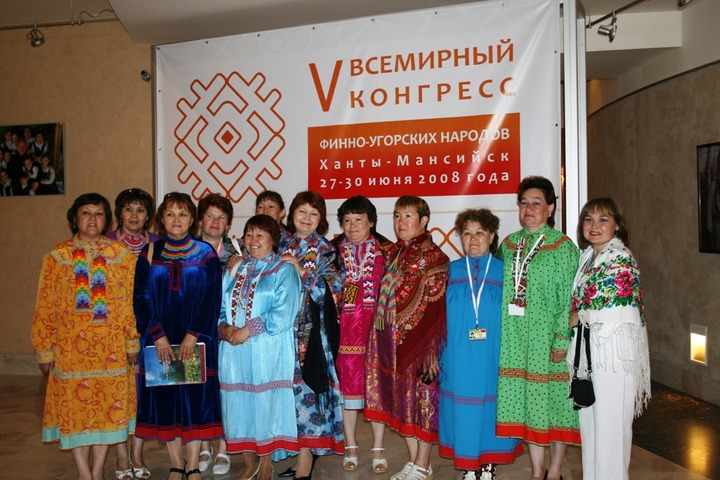 Карелы выбрали дополнительных делегатов на Всемирный конгресс финно-угров