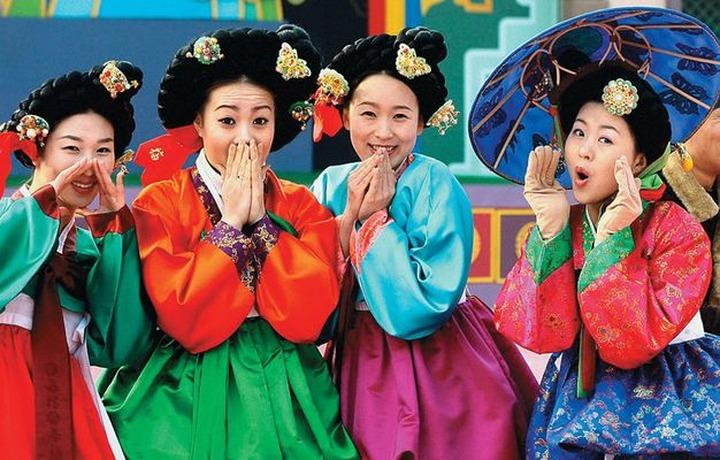 В Хабаровске пройдет корейский фестиваль
