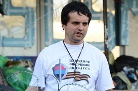 Ополченцы Донецкой народной республики отказались сложить оружие