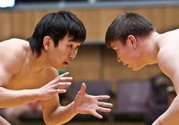 В Иркутске прошёл фестиваль национальных видов спорта
