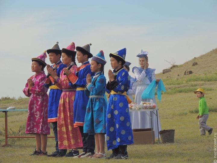 Бурятскую культуру представят в Греции и Японии