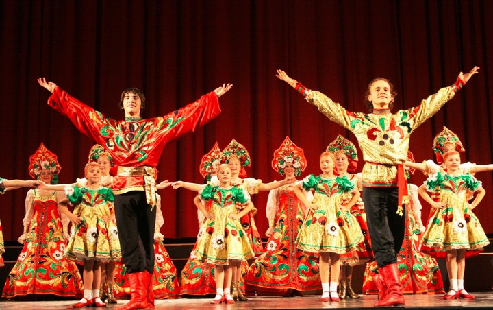 В Твери пройдет конкурс русского танца имени Татьяны Устиновой