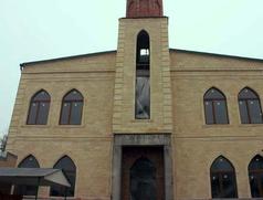 Муфтий Ставрополья обратился к Путину за защитой недостроенной мечети от сноса