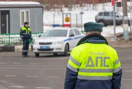 Штат ГИБДД сократят для расширения отделов миграции