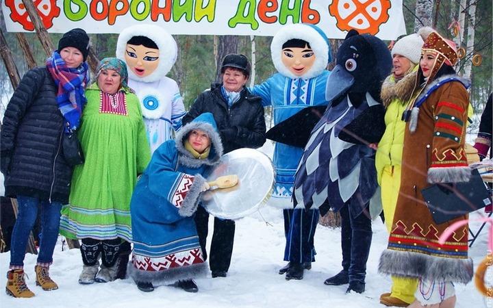 На Ямале переписали две тысячи семей коренных народов
