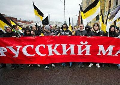 """Сова: Количество участников """"Русских маршей"""" резко сократилось"""