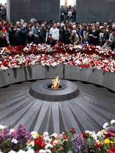 9 декабря – Международный день памяти жертв геноцида