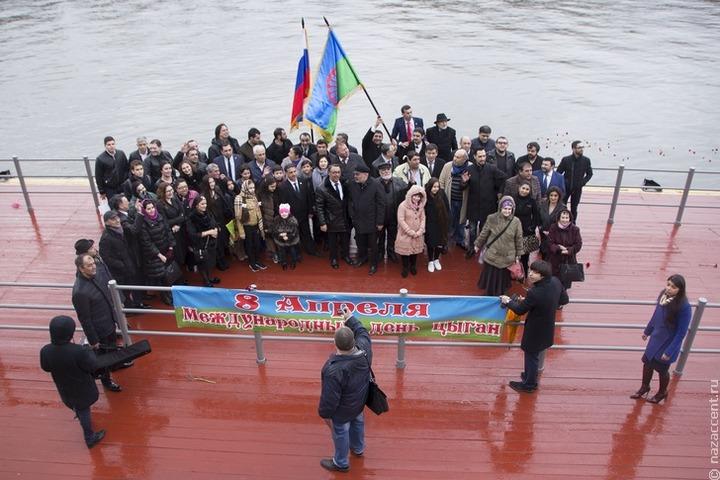 Празднование Международного дня цыган перенесли из-за Пасхи