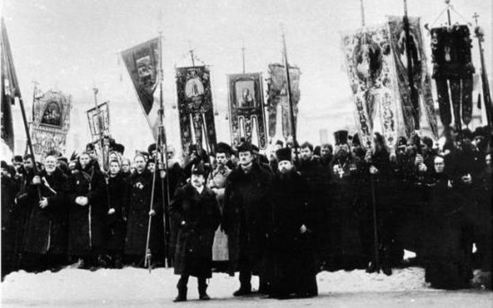 Российское государство и русский национализм