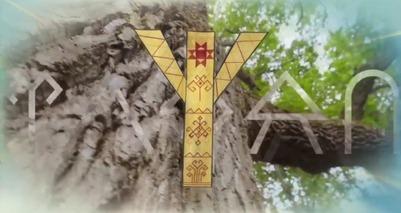 В Чувашии стартовал проект о руническом алфавите