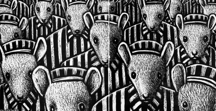 """Издатели протестуют против изъятия с прилавков антифашистского комикса """"Маус"""""""
