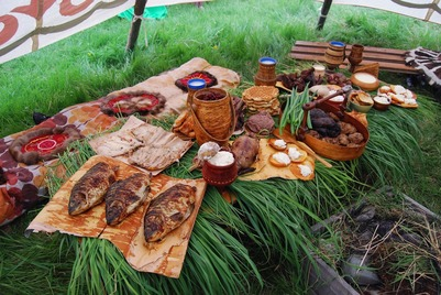 Правозащитники предложили давать заключенным Якутии блюда национальной кухни