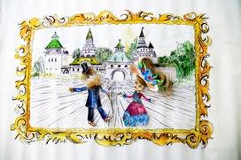 Мультфильм о путешествии льна на карельском языке выпустят в Петрозаводске