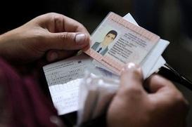 В Подмосковье за три месяца мигрантам выдали около 20 тысяч патентов
