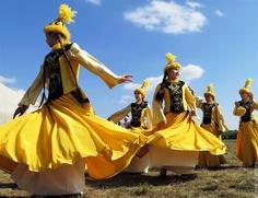 """Казахский праздник """"Курултай"""" пройдет в Тюменской области"""