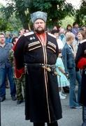 На помощь пострадавшим в Крымске пришли казаки