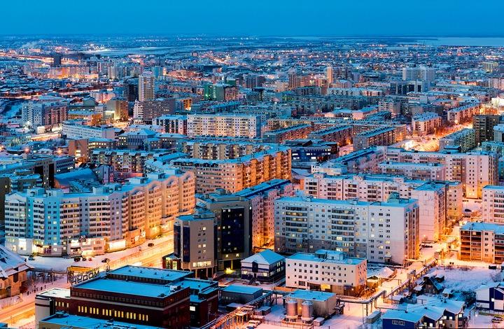 Трехъязычная арктическая школа откроется в Якутии
