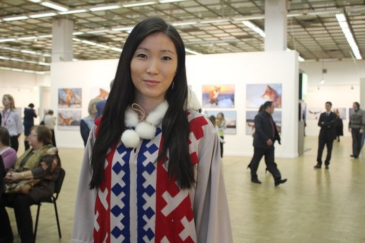В Магадане пройдет конкурс красоты представительниц коренных малочисленных народов