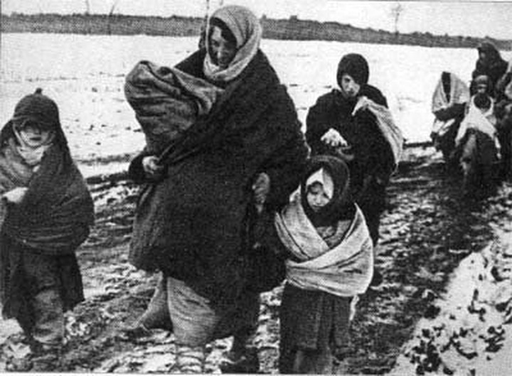 В Москве презентовали книгу о депортации ингушей и чеченцев