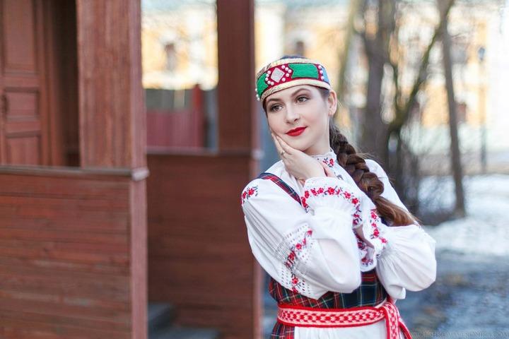 """""""Мисс студенчества Финно-Угрии"""" выберут из семи представительниц финно-угорских регионов"""