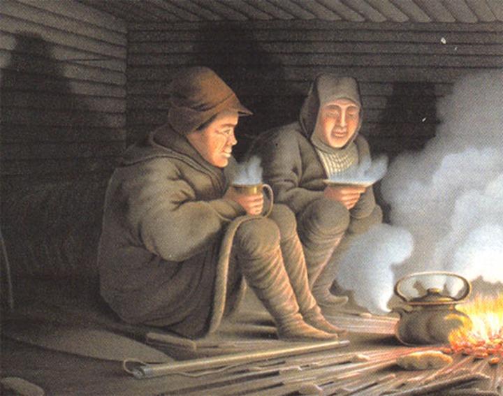 На Камчатке проведут фестиваль национальной кухни