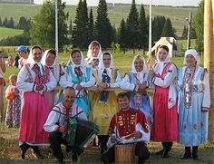 """Фольклорный фестиваль """"Окно в небо"""" пройдет в Удмуртии"""