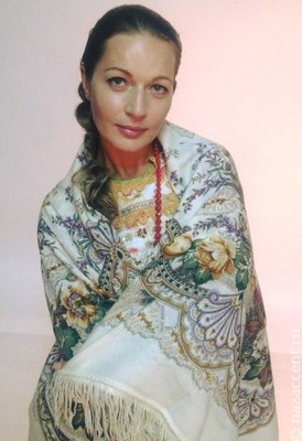 Попович Марина Александровна