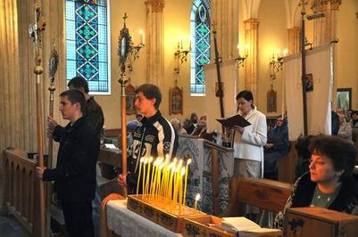 Челябинского священника оштрафовали за нацистскую символику