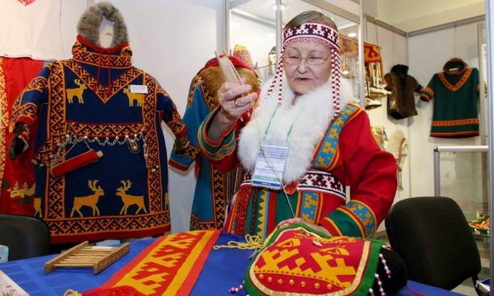 Мастеров фольклора коренных народов Севера наградили на Ямале