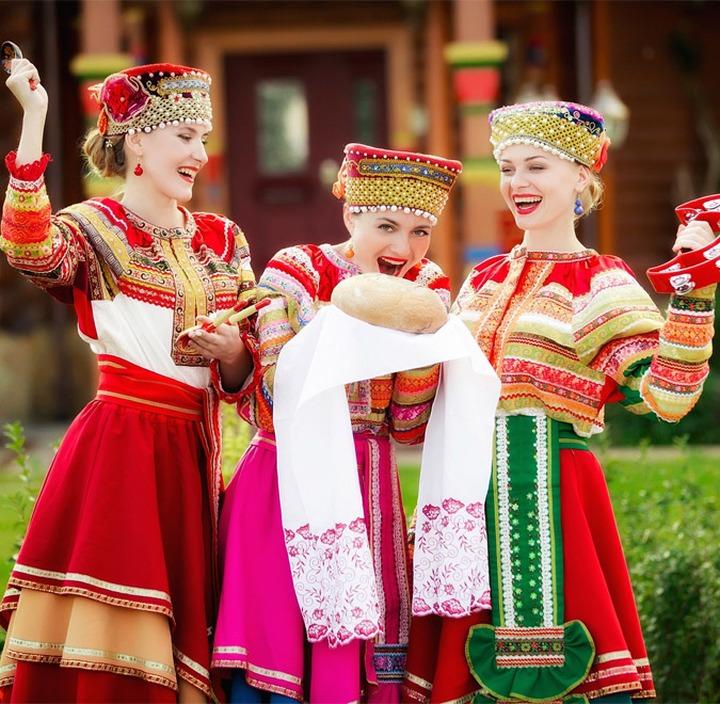 """Международный фестиваль славянской культуры """"Гой есИ"""" состоится в Курганской области"""