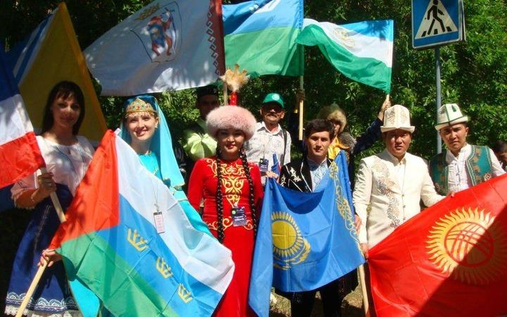 Кино станет главной темой фестиваля тюркской молодежи в Татарстане