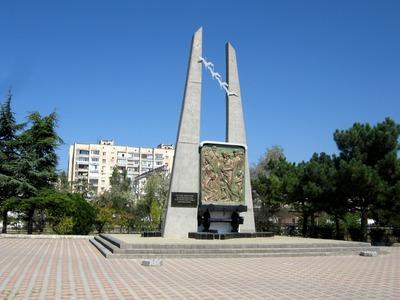 В Симферополе почтят память депортированных народов