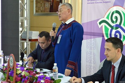 Коренные народы Сахалина определились с датой съезда