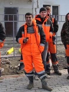 Правительство утвердило квоты на трудовых мигрантов на 2017 год