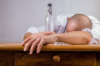 Самый высокий процент смертности от алкоголя зафиксирован на Чукотке