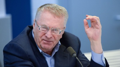 Эксперт: Жириновский обратился к избирателям не на татарском языке