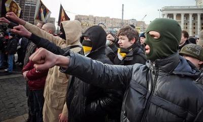 Националисты избили 43 человека с начала года в России