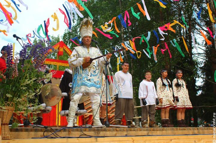 Кочующий фестиваль, тренинг и национальная айдентика: на что готовы потратиться регионы?