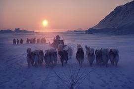 Выставка о культуре и быте арктических народов откроется в московском Музее Востока