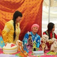Семь айфонов разыграют в Самаре на День дружбы народов