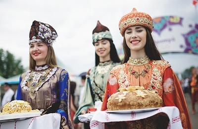 В Казани назвали дату Сабантуя
