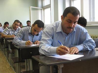 Для мигрантов из Украины отменят экзамен по русскому языку