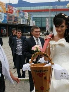 В Самарской области увидят особенности национальных свадеб