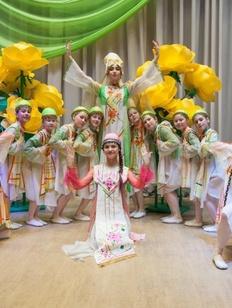 Балет-сказку по мотивам удмуртских легенд покажут в Ижевске