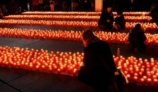 Германия заплатит русским жертвам Холокоста