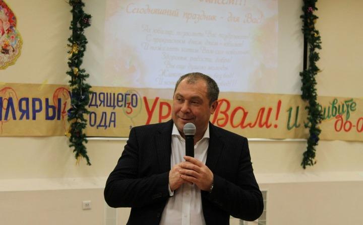 СК отказал в возбуждении дела по факту высказываний депутата Болычева о евреях