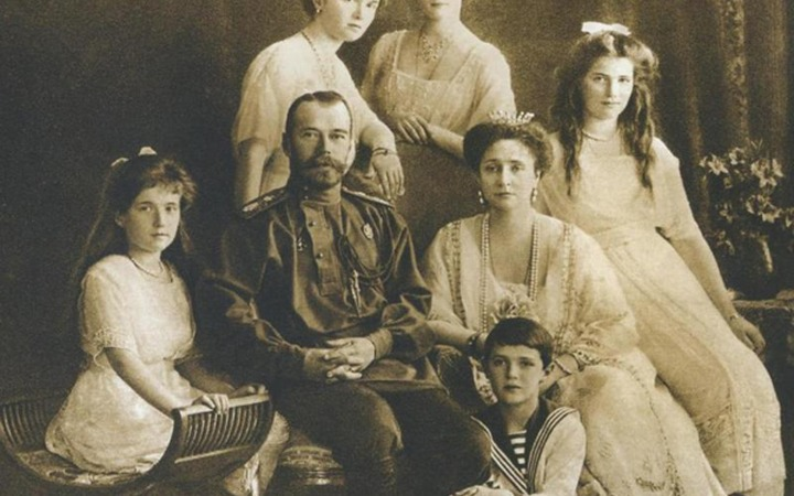 Нарусова назвала разжиганием межнациональной вражды версию о ритуальном убийстве царской семьи