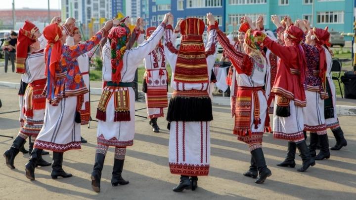 В Мордовии обсудят меры поддержки национальных языков