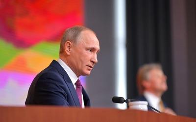 Владимир Путин изменил состав президентского совета по делам казачества